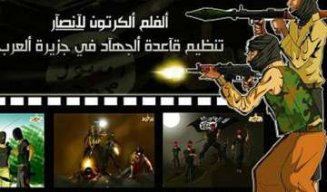 al qaida plans cartoon recruiting film for kids -...