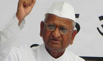 anna hazare to lead india day parade in new york...