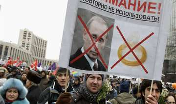 anti putin protests draw tens of thousands -...