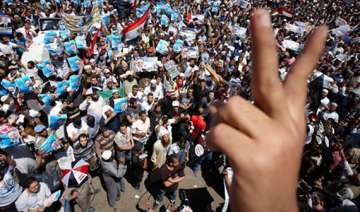anti military rule protester killed in egypt -...