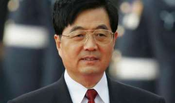 as hu jintao steps down his legacy a strong but...