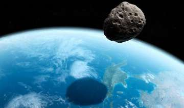 asteroid passing earth will be closer than moon -...