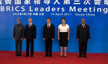 brics seek larger role in global finance - India...