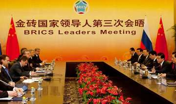 brics to sign deal on using own currencies for...