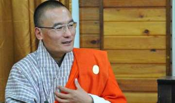 bhutan pm tshering tobgay declines revised salary...