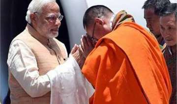 bhutanese clap to make an exception for modi -...