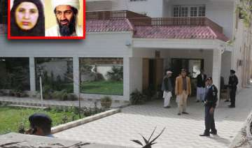 pakistan working on bin laden family deportation...