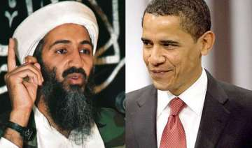 bin laden wanted to kill obama - India TV