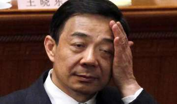 bo xilai stands trial for bribery abuse of power...