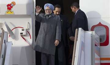 border issues to figure in talks as pm flies to...