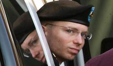 bradley manning says he wants to live as a woman...