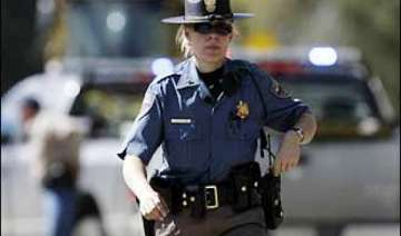breast implants no impediment to police job rules...