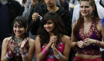 britain to bring curry festival to india - India...
