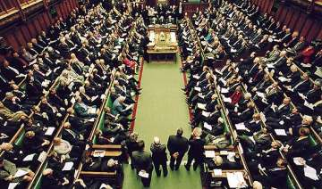 british parliament rejects military intervention...