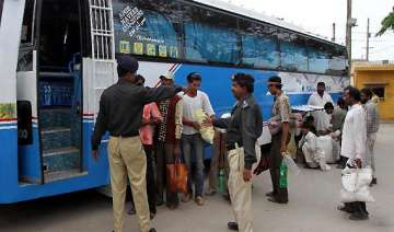 bus carrying released indian fishermen hits...