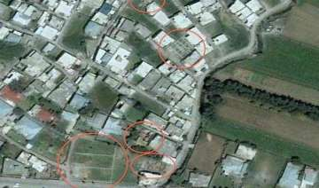 cia spied on laden s mansion for months - India TV