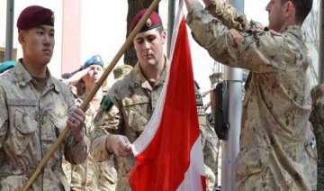canada ends military operations in afghanistan -...