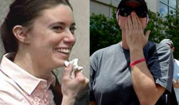 casey anthony not guilty verdict stuns us - India...