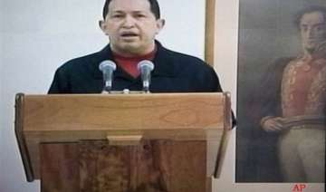 chavez says cancerous tumour removed in cuba...