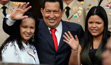 chavez to return to cuba for chemotherapy - India...