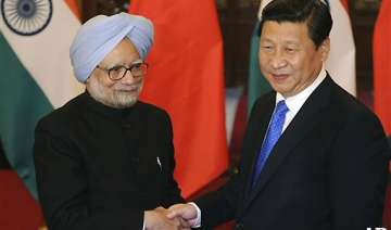 china india should resolve boundary issue quickly...