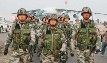 china hikes defence budget by 12.2 per cent to...