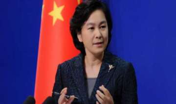 china says not perturbed by growing india bhutan...