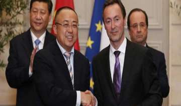 china to buy 70 airbus jets for 10 bn - India TV