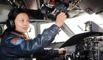 china to send second woman into space tomorrow -...