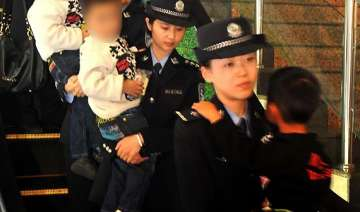 china rescues 178 children in trafficking bust -...