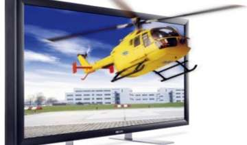 china to launch 3d television channel - India TV