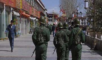 china arrests suspected cia agent - India TV