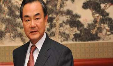 chinese fm to visit india to reach out to modi...