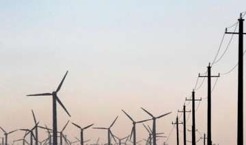 chinese company launches wind energy project in...