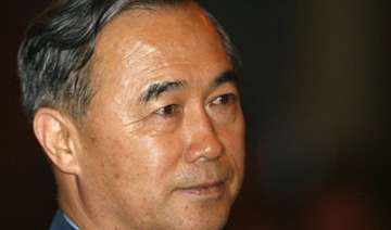 chinese deputy army chief to visit india - India...