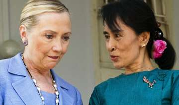 clinton meets suu kyi lays down reform markers -...