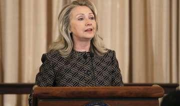 clinton lauds singh gilani for improvement in...