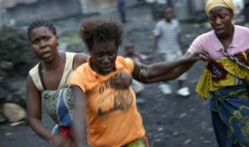 congo govt. rebels begin talks in uganda - India...