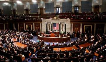 congressional resolution mourns loss of life in...