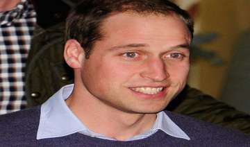 couldn t be happier says prince william - India TV