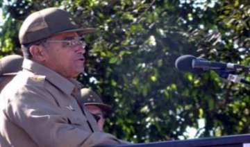 cuban air force chief dies in accident - India TV