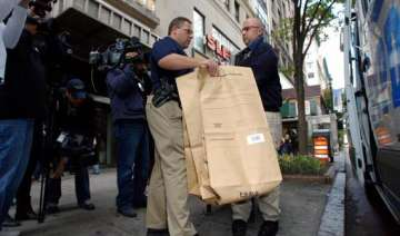 dead foetus found in a girl s bag in new york -...