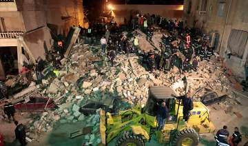 death toll in beirut building collapse rises to...