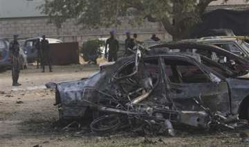 no let up in nigeria violence toll 185 - India TV