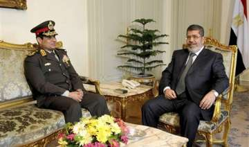 egypt army reinforces bases for protests - India...