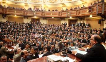 egypt supreme court rules parliament as...