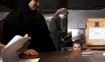 egypt goes to vote again to seal parliament poll...