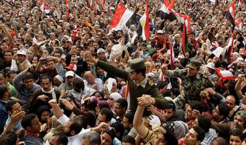 egypt military rejects calls for reinstating...