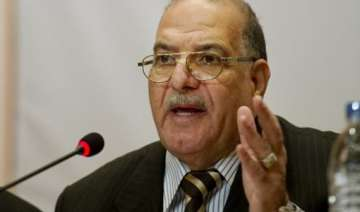egypt to announce election results sunday - India...