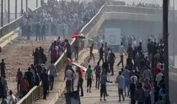 emergency imposed in egypt nearly 278 killed in...